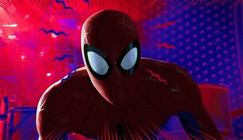 contoh gambar spiderman hitam gambar spiderman