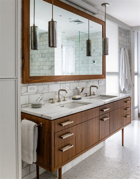 new york subway tiles bathroom contemporary with grounded
