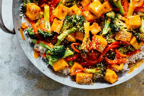 vegetarian meals 5 easy vegan dinners that are perfect for fall kitchn