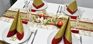 Tischdeko Shop De : tischdekoration in der farbe gold kaufen ~ Watch28wear.com Haus und Dekorationen