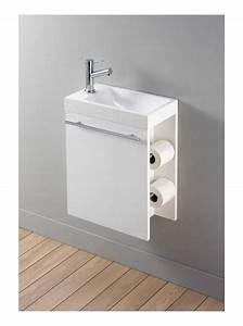 Lave Main Brico Depot : toilette avec lave main intgr castorama meubles pour une ~ Dailycaller-alerts.com Idées de Décoration