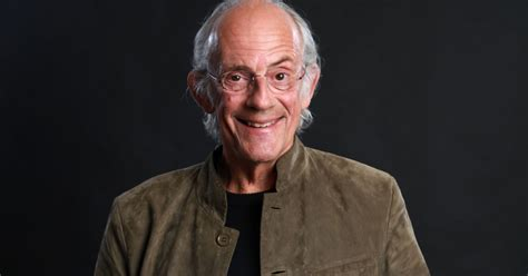 pictures of christopher lloyd christopher lloyd couldn t have foreseen this future