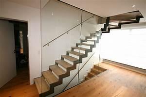 Treppengeländer Mit Glas : treppengel nder holz innen bausatz ~ Markanthonyermac.com Haus und Dekorationen