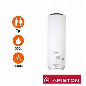 Chauffe Eau Ariston : chauffe eau ariston hpc 300 litres achat vente ~ Nature-et-papiers.com Idées de Décoration