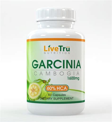 LiveTru Garcinia Cambogia Extract   LiveTru Nutrition