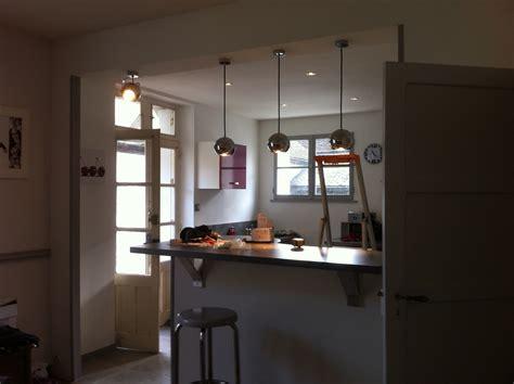 suspension design cuisine eclairage cuisine suspension luminaire cuisine suspendu