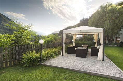 Garten & Terrasse