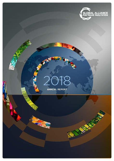 global alliance  trade facilitation annual report