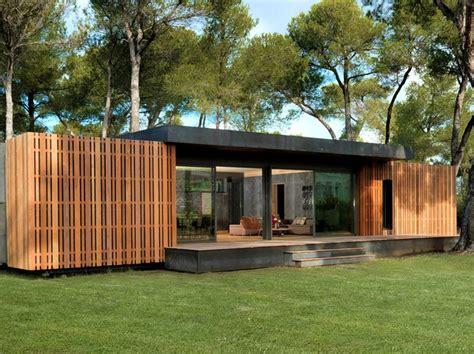 Moderne Häuser Frankreich by Popup House Revolution 228 Res Fertighaus In 2019 Wohnen