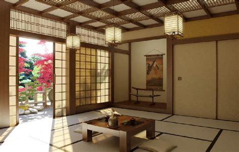 perbedaan gaya interior rumah jepang korea  cina
