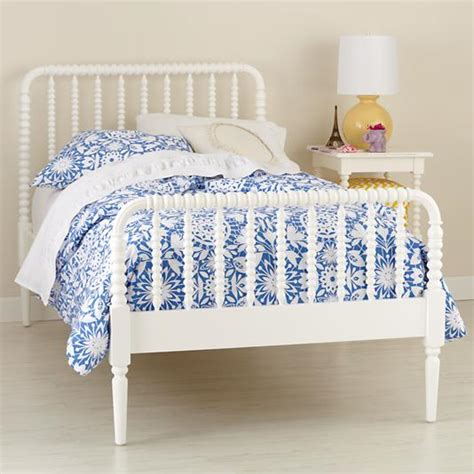 Jenny Lind Wooden High Chair by Copy Cat Chic Land Of Nod Jenny Lind Bed