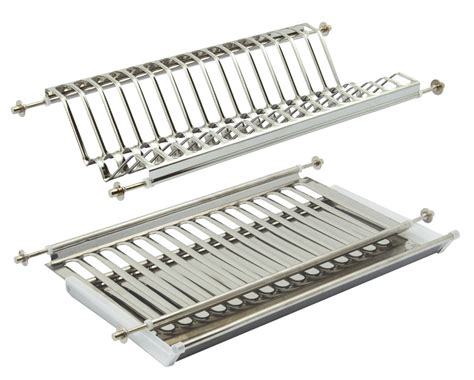 plate rack  drainer tray stainless steel   mm cabinets haefele ireland shop