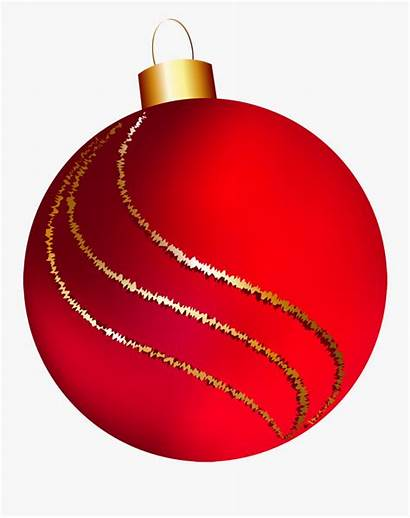Christmas Clipart Tree Ornament Ornaments Transparent Clipartkey