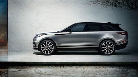 range rover velar wide  hd wallpaper latest cars