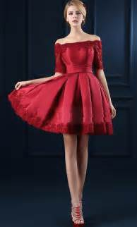 tidebuy wedding dresses vestidos cortos de para que luzcas espectacular