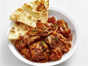 Slow-Cooker Indian Butter Chicken Recipe | Food Network ...