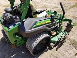 2016 John Deere Z930m Zero Turn Mower For Sale  1 861
