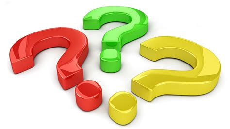 Customer Service Team Leader Questions by Question Clipart Question Pencil And In