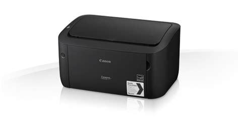 Canon marketing (malaysia) sdn bhd. Driver Imprimante Canon Lbp 6000 B : Printer canon f158200 ...