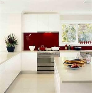 Küchenrückwand Ideen Günstig : k chenr ckwand ideen und coole tipps k che zenideen ~ Buech-reservation.com Haus und Dekorationen