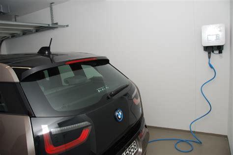 Elektroauto Garage by Solares Laden Elektroautos F 252 R Max Eigenverbrauch