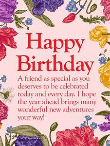 To, My, Special, Friend