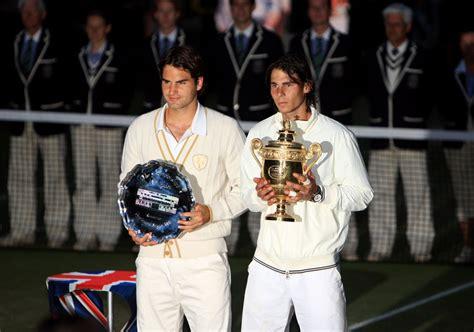 Rafael Nadal v Roger Federer, Monte carlo 2007