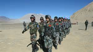 Chinese soldiers entered Pasamlung near Doklam in Bhutan ...