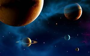 Space Galaxy Planets (page 2) - Pics about space