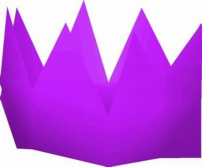 Purple Partyhat Runescape Wiki Osrs