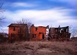 object orange | Detroit, MI | story | .brianday | Flickr