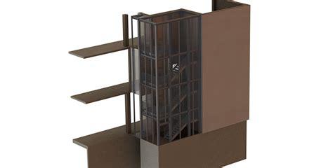 escalier caillebotis de secours rdmetal bureau technique construction m 233 tallique