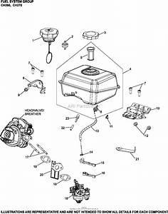 Kohler Magnum 18 Parts Manual