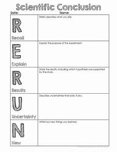 here is a quick easy and free resource for writing With science observation template