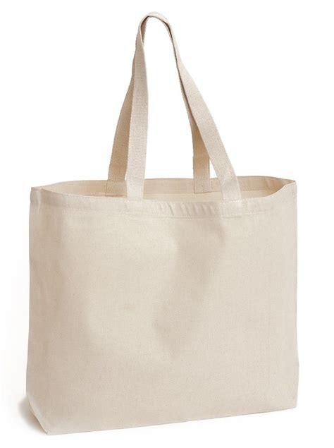 kanvas bags unprinted canvas bag landscape