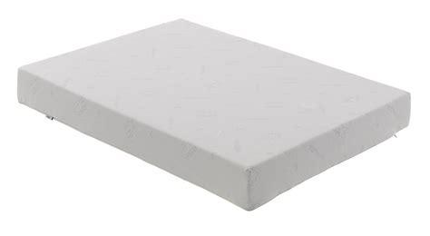 memory foam single 12 5cm memory foam mattress