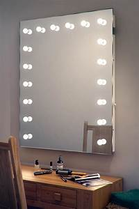 dressing room mirrors Hollywood Makeup Theatre Dressing Room Mirror K92 | eBay