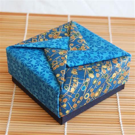 Fabric Folding on Pinterest Folded Fabric Ornaments