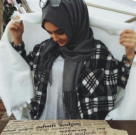 favourite hijab model muslim modern fashion