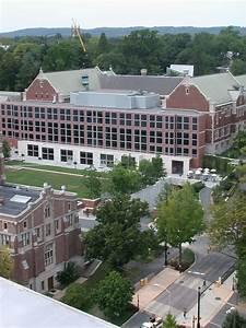 Princeton University / 11-FristCampusCtr-DA.jpg