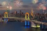 戀人的聖地,東京台場【彩虹大橋】的魅力總整理! | 好運日本行
