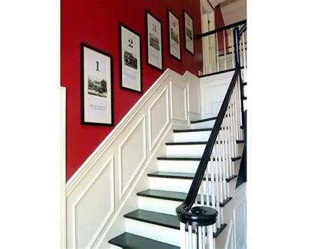 peindre une cage d escalier en securite les 25 meilleures id 233 es de la cat 233 gorie res d escalier peintes sur id 233 es re d