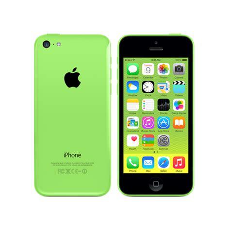 how to unlock iphone 5c verizon used iphone 5c 16gb verizon unlocked green powermax 1504