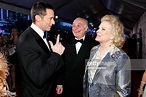 Hugh Jackman, Marshall Rose and Candice Bergen attend the ...
