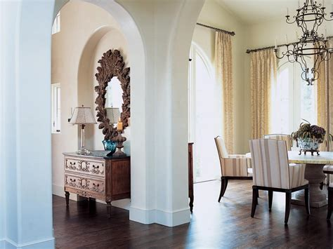 Dining Room In Entryway by Photo Page Hgtv
