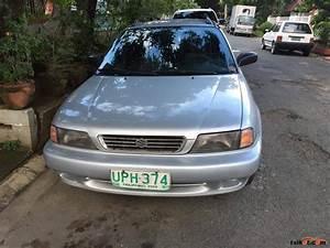 Suzuki Esteem 1997