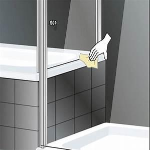 Dusche Neben Badewanne : very seitenwand dusche kunststoff gb84 kyushucon ~ Markanthonyermac.com Haus und Dekorationen