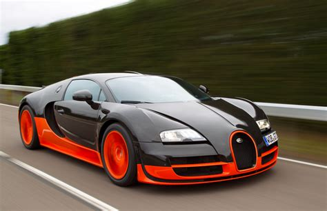 Will There Be A Super Bugatti Veyron And How Much Will It