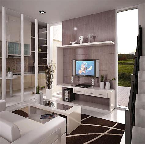 17 Desain Interior Ruang Keluarga 2018 Terbaru Desain