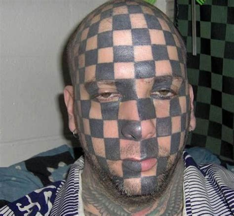 really bad tattoo get a job finding a job facials